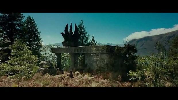 Amon Hen [skyrim mod preview]