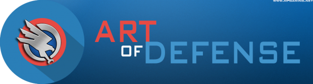 Art of Defense - Mappack - C&C 3 TW