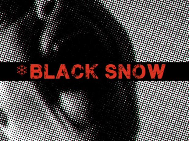 BLACK SNOW Patch - Source SDK 2013