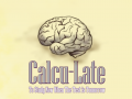 Calcu-Late Demo