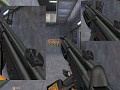 MP5 M203