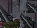 MP5 M203 LD
