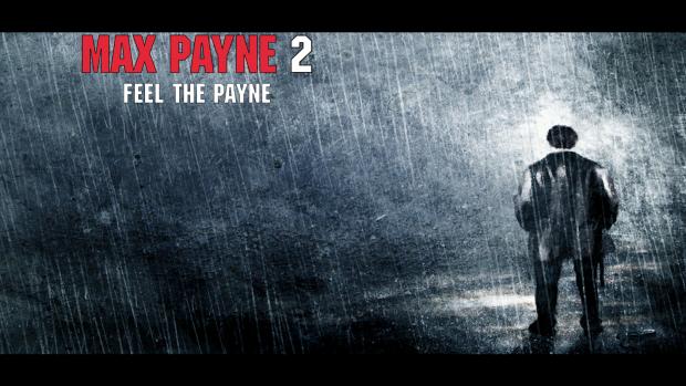 Max Payne 2 - Feel the Payne (EN/DE) Beta V1.4