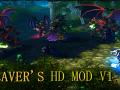 Slaver's Warcraft 3 HD Mod