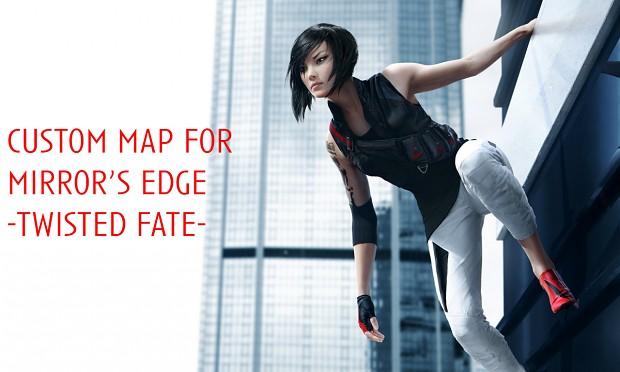 Custom Map - Twisted Fate