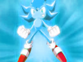 Super Sonic God