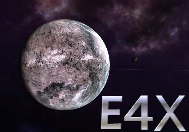 Enhanced 4X Mod 1.8