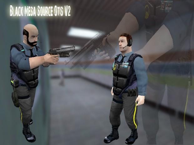 Black Mesa Otis v2