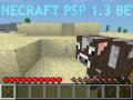 Minecraft PSP 1.3 beta