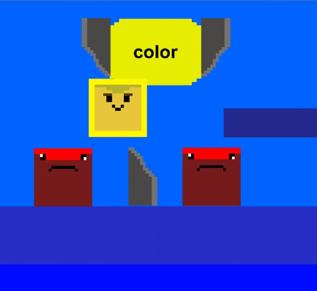 color 1.0.1 linux