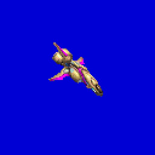 StarCraft2 Scout GRP - Nomal+Dark+Taldarim+Engine