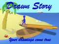 Drawn Story - Alpha Demo for Mac