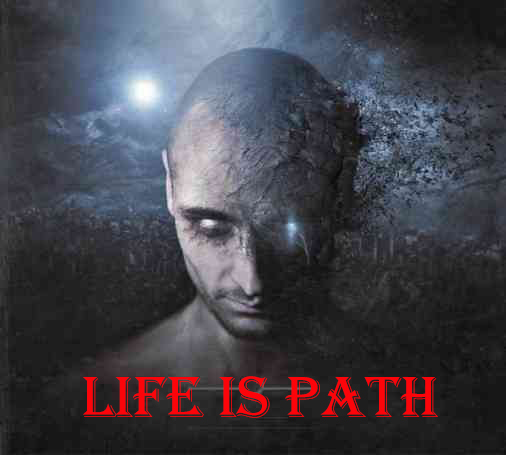 Life is Path