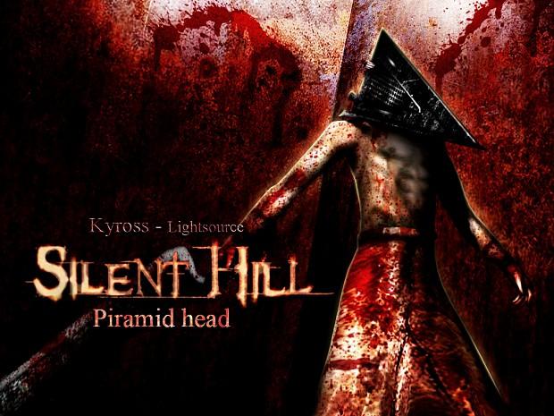 Pyramid Head JK3
