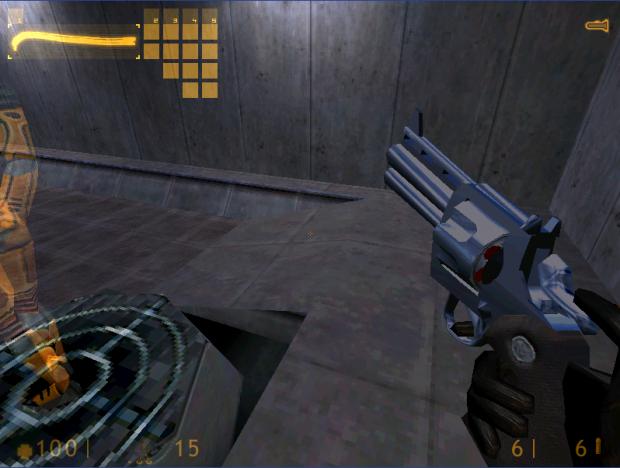 Half-Life 1 WON 1.1.1.0 Patch