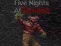Five Nights At Barons Public alpha 1