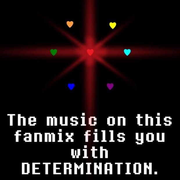 Undertale Music Mod V1.2