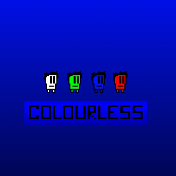 Colourless Demo