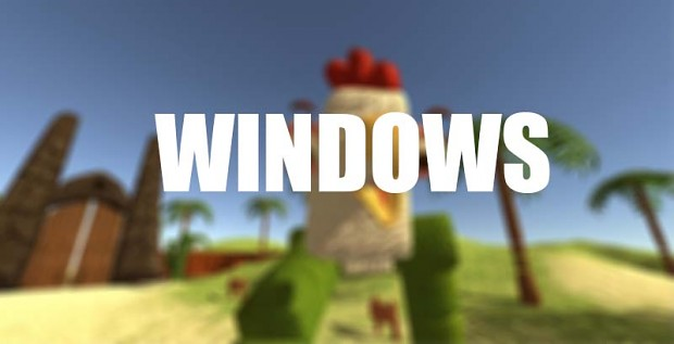CHKN Demo - WIN64 v0.0.52