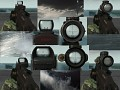 Galil ACE Complete Optics Pack