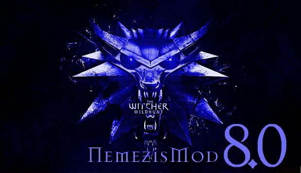 NemezisMod 8.0