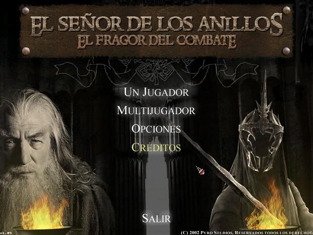 Mod Praetorians ESDLA: El Fragor del Combate1.0