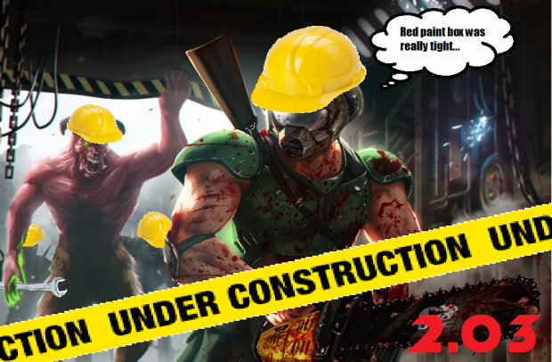 Project Brutality Overhaul