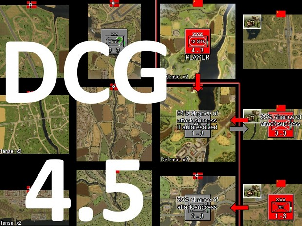 DCG v4.5 for Assault Squad 2 - Beta Release (Outdated)