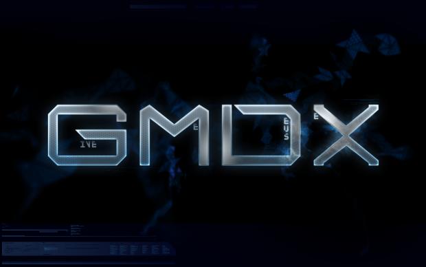 GMDX v8.0 FULL