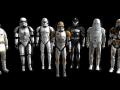 Star Wars Skins