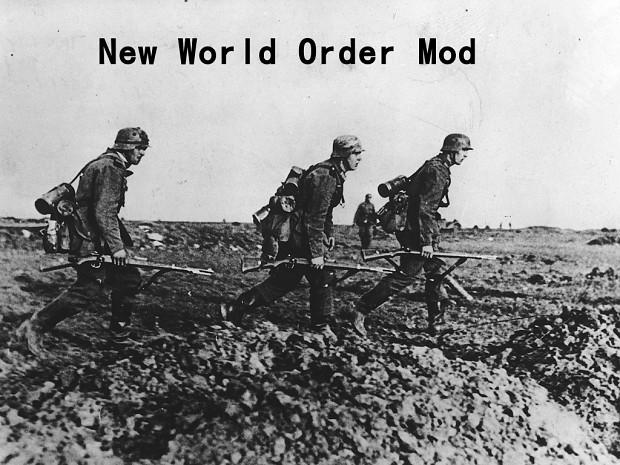 New World Order Mod 0.2