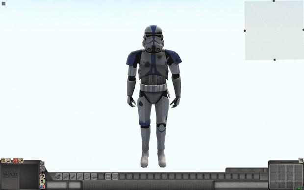 Triton Squad Stormtrooper
