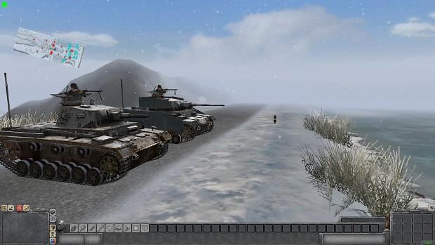 Endless defence addon