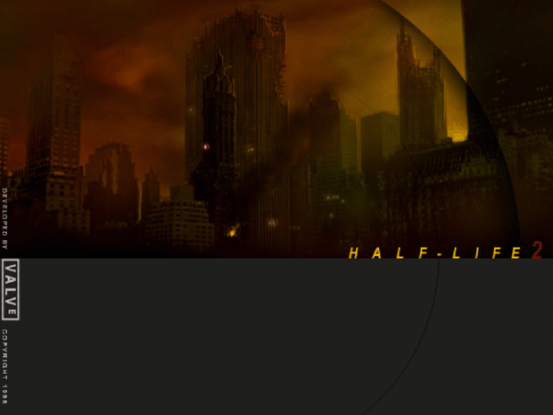 Half-Life 2 Alpha: Early Skin Pack
