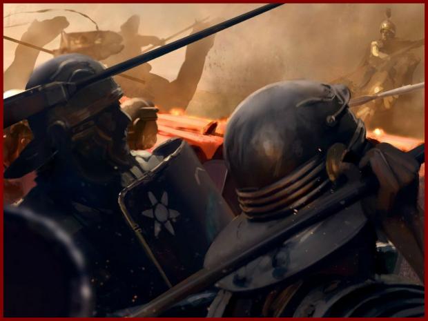 Roma Universalis vBeta 2: The Successors