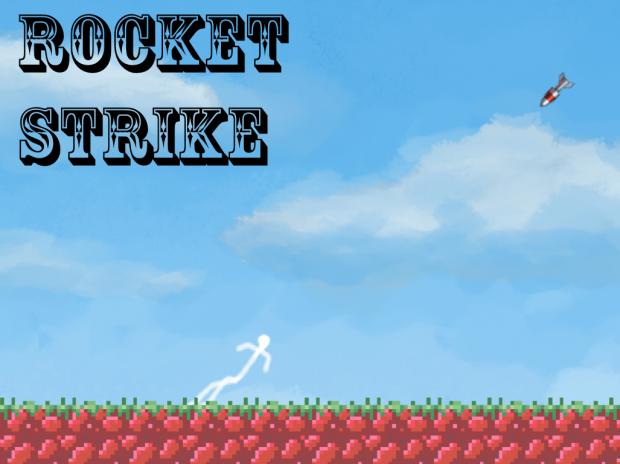 Rocket Strike (OSX 64)