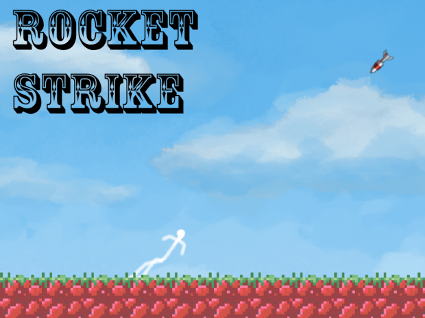 Rocket Strike (Windows 32)