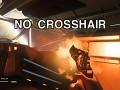 No Crosshair