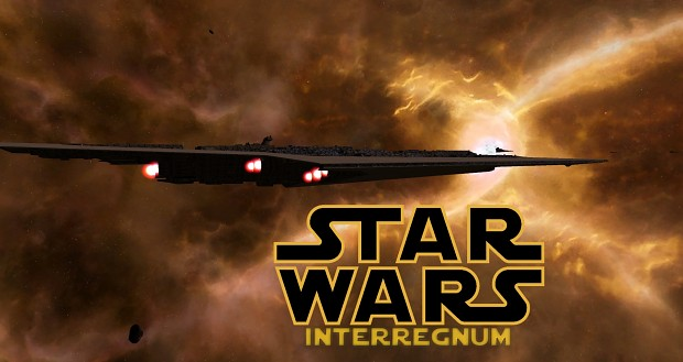 Star Wars Interregnum Alpha 3.11 (Full Install)