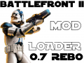 Battlefront II Mod Loader 0.7.10 -OUTDATED-