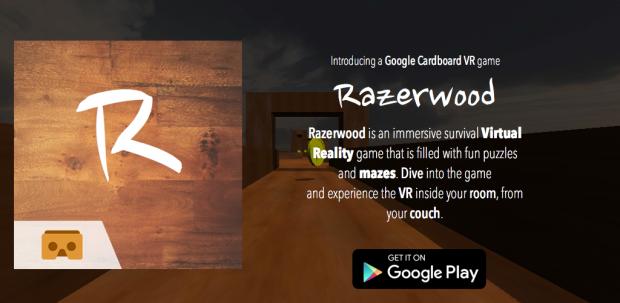 Razerwood