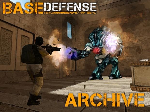 Base Defense Archive