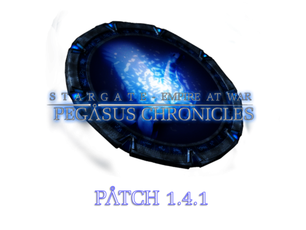 SG EaW: TPC-Patch 1.4.1 [Manual Installation]