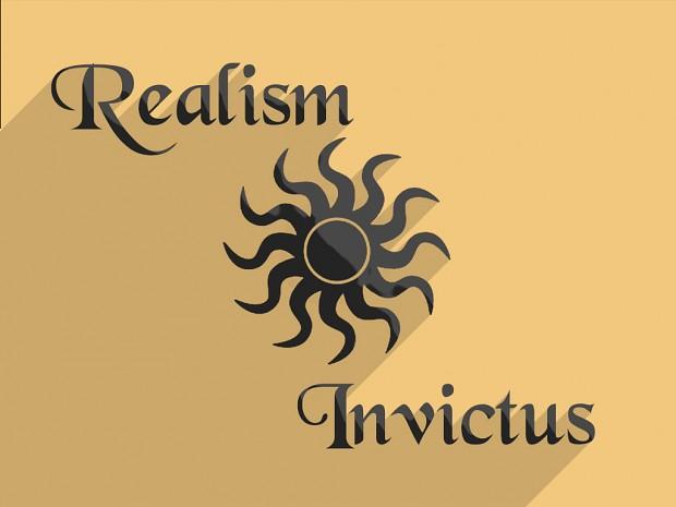 Realism Invictus 3.3 Full Installer