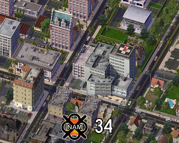 Simcity release date