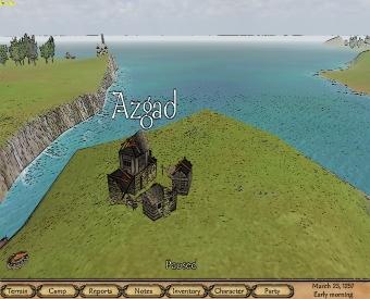 Azgad-A Story Of Calradia v1.0+Modul System
