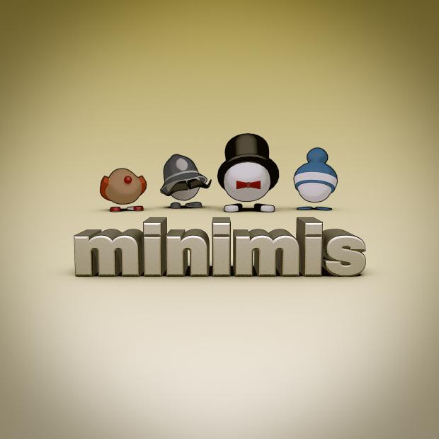 Minimis 1.1 Windows