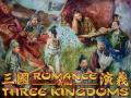 Romance of the Three Kingdoms - (Mac)