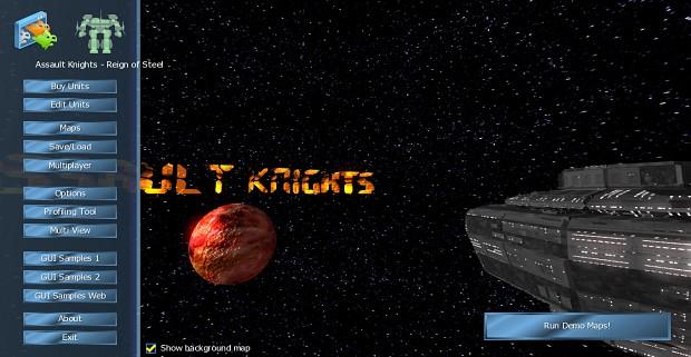 AssaultKnightsHOTFIXPatch3.3.2.157