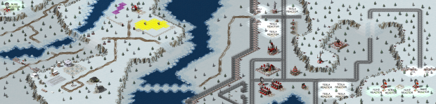 Yuri's Revenge: CnCD2K Mod v2.8.3
